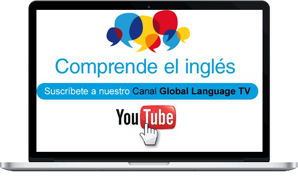 Youtube Global Language